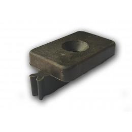 Derevoplast монтажная клипса (пластиковая)